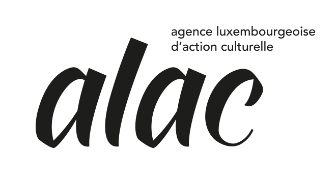 Logo Agence Luxembourgeoise d'action culturelle